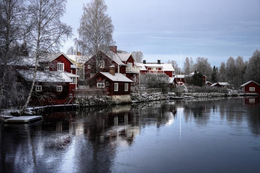 love around the world_Schweden_Allgemein_Bild von Richard Taimalie auf Pixabay