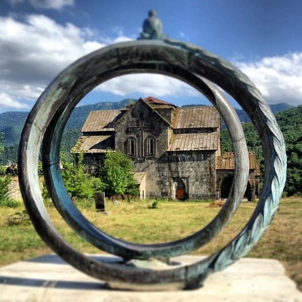 love around the world_Travel Armenien und Georgien_Akhtala