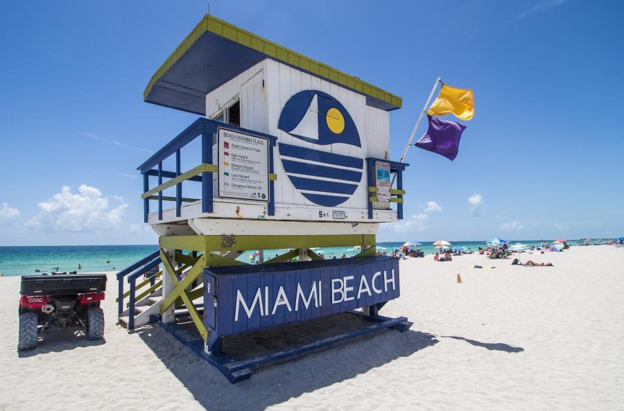 love around the world_USA_Florida_Miami_Bild von Alex G auf Pixabay