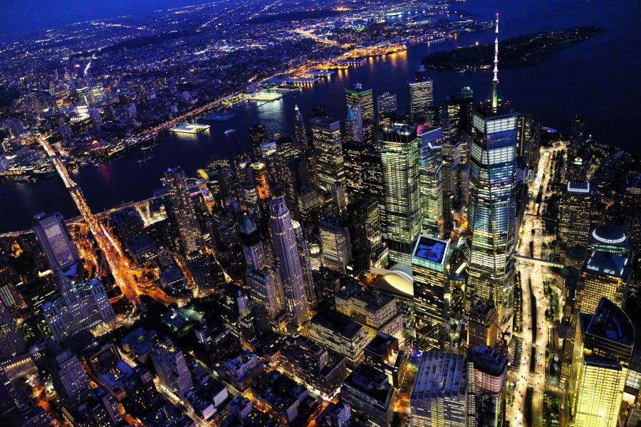 love around the world_USA_New York City_Bild von igormattio auf Pixabay
