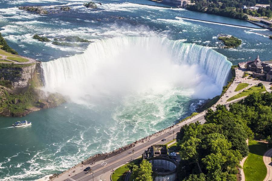 love around the world_USA_New York_Niagar_Bild von Jeff Leonhardt auf Pixabay