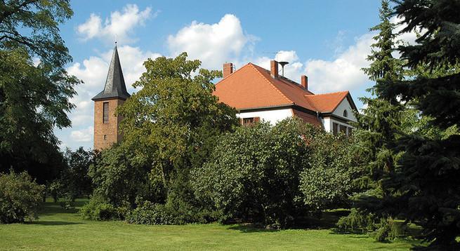 Kunersdorfer Musenhof