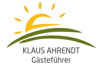 Ihr Gästeführer Klaus Ahrendt