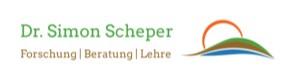 Logo Dr. Simon Scheper
