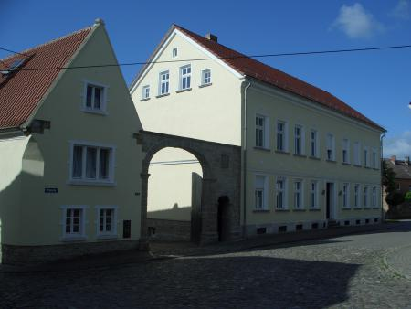 Alte Hofstelle