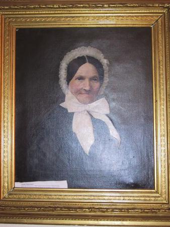 Amalie Haberland