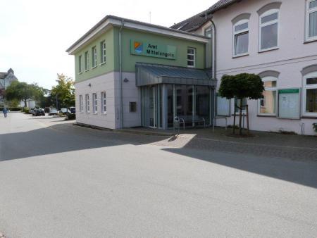 Amtsgebäude II