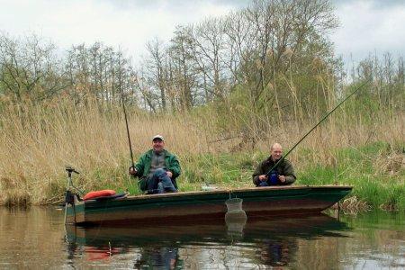 Recknitz - Angler