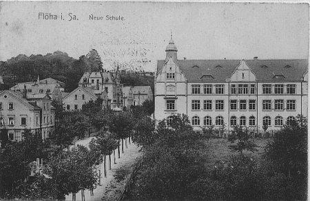 Ansicht 1909