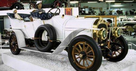 im Auto- und Technikmuseum Sinsheim! :)