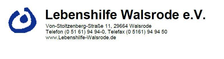Lebenshilfe Walsrode