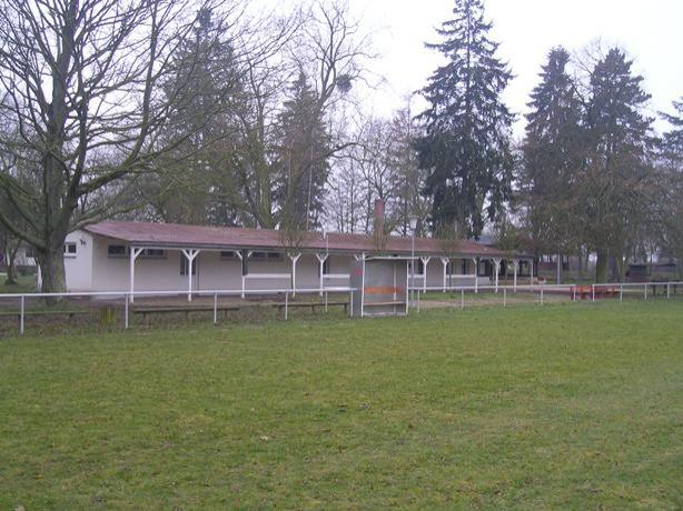 Sportplatz Salow