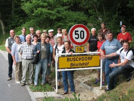10.07.2006 Buschdorfer in Buschdorf