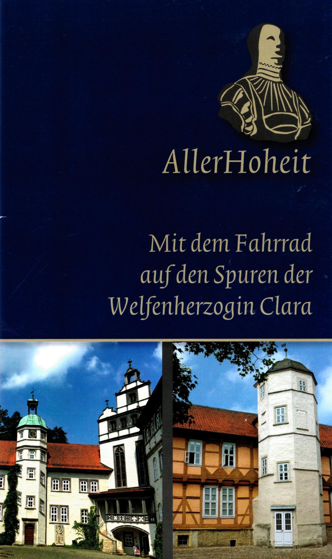 Flyer_AllerHoheit