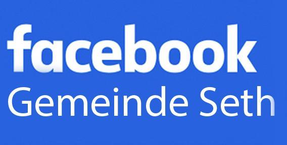 Facebook Gemeinde Seth