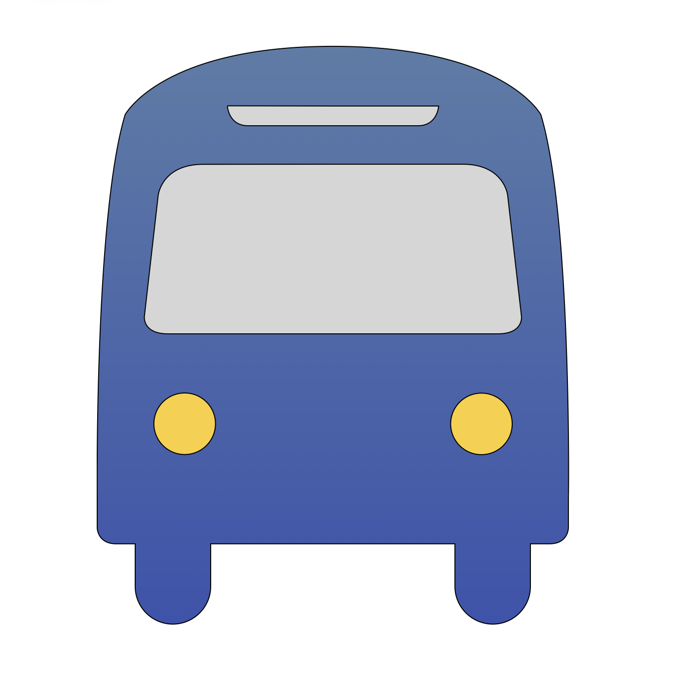 Informationen für den Schulbusverkehr