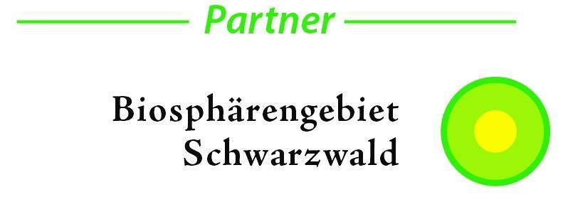 Biospärengebiet Schwarzwald Logo