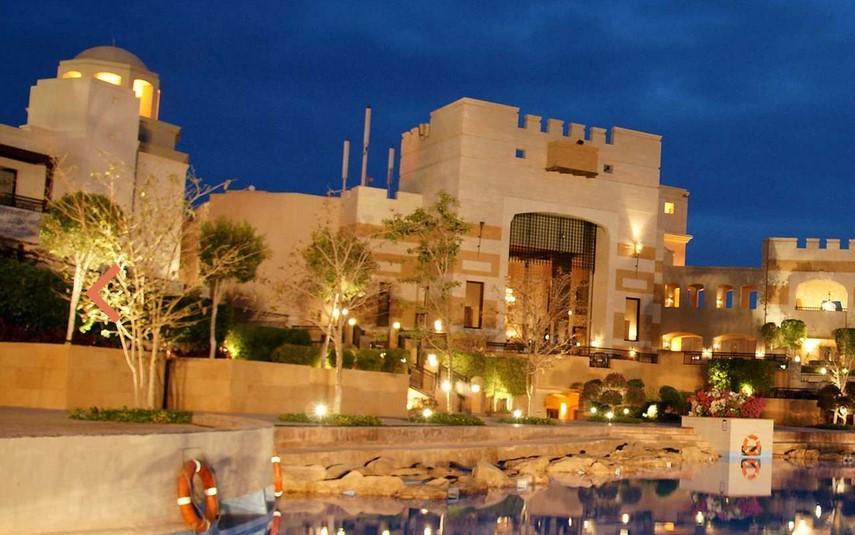 Port Ghalib Hotel