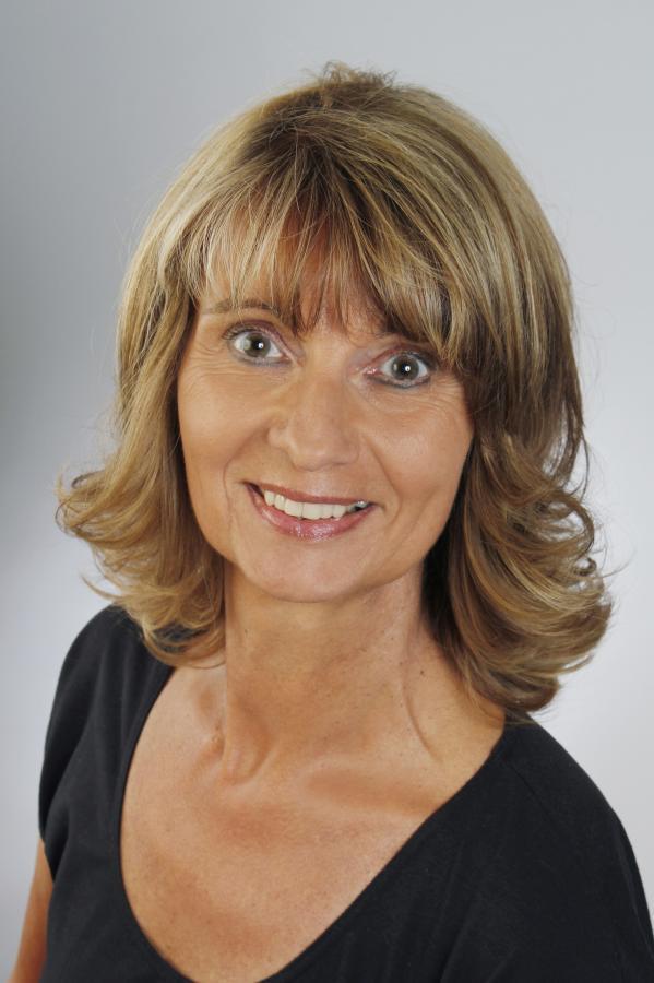 Sonja Betker