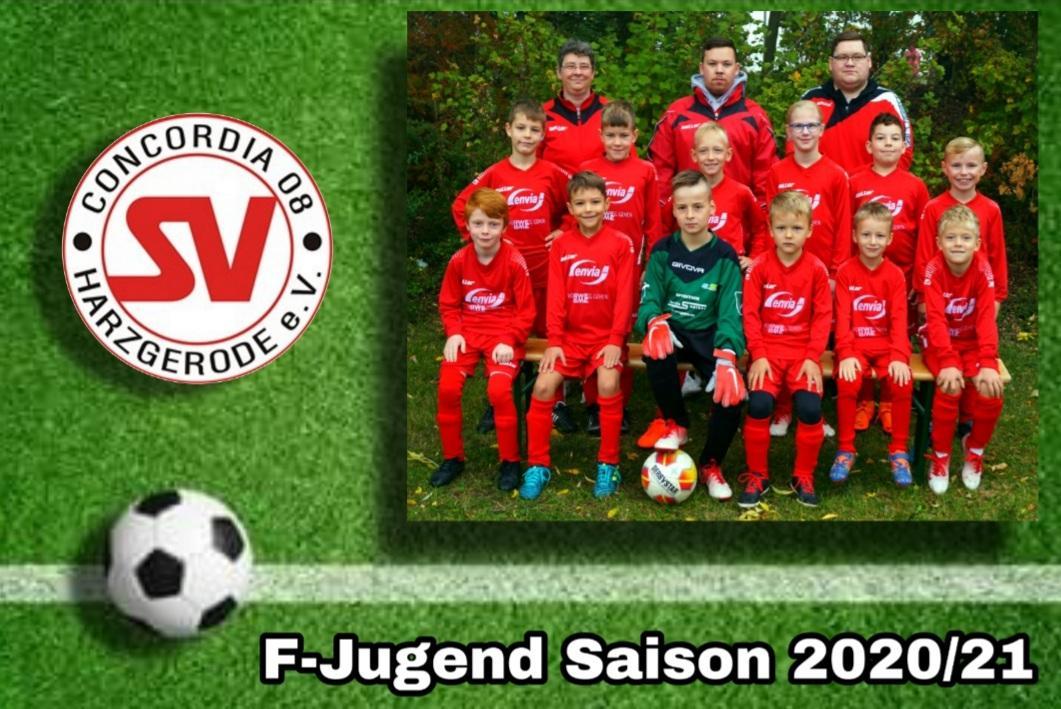 F-Jugend Saison 2020/21