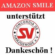 Amazon / SV Concordia Harzgerode