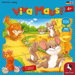 Viva Maus
