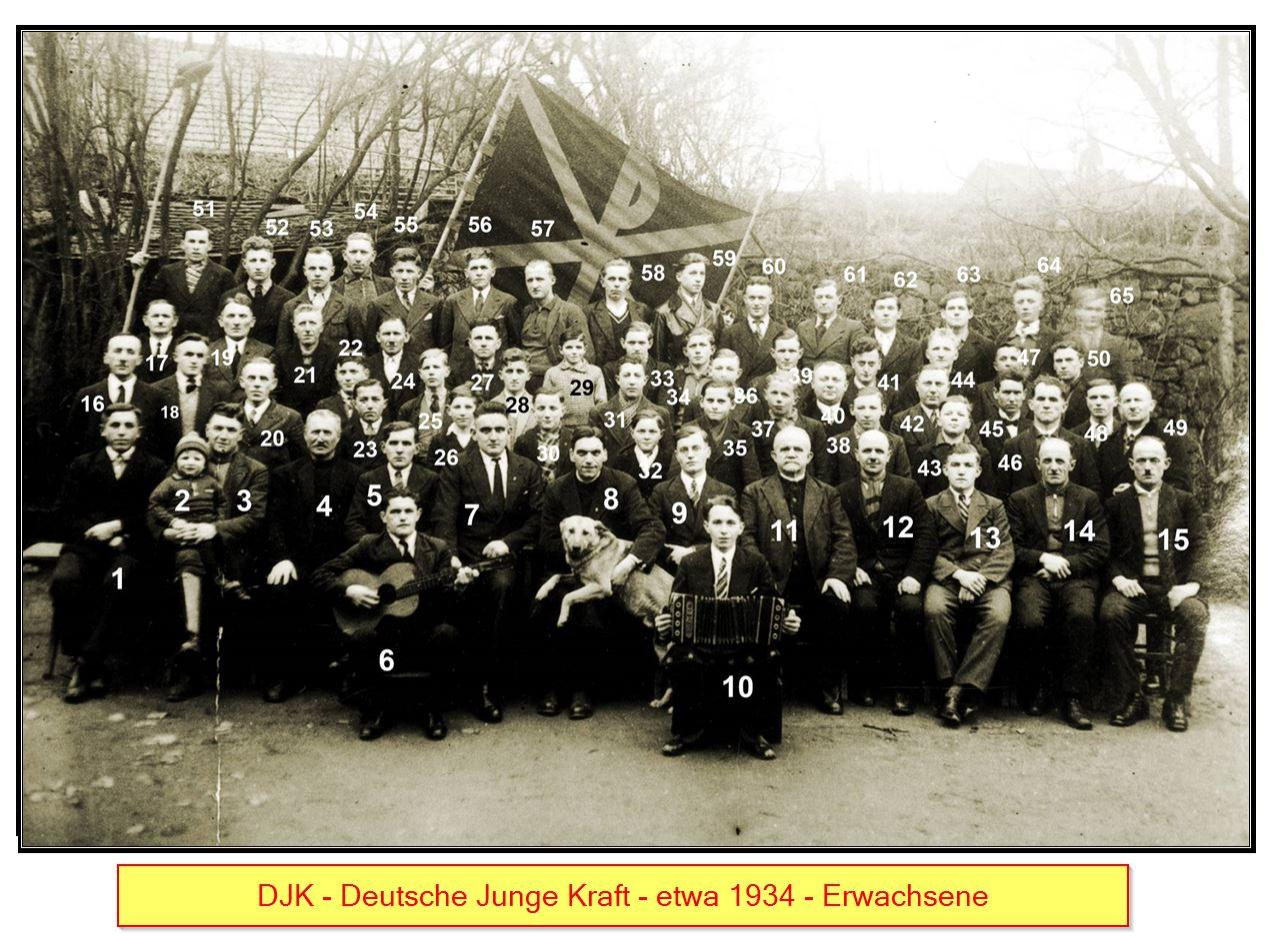 DJK 1934 Erwachsene