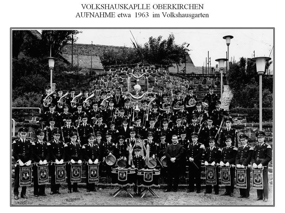 Volkshauskapelle 1963