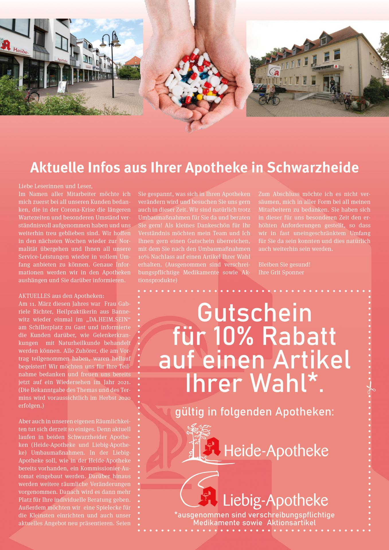 02/2020 Anzeige Apotheke