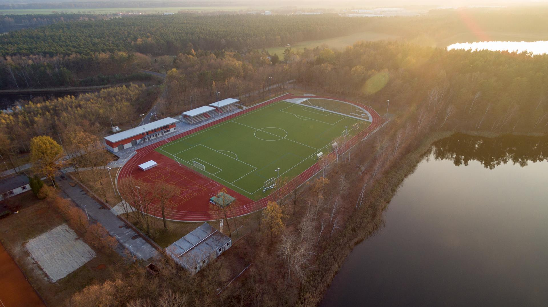 Hans Fischer Stadion