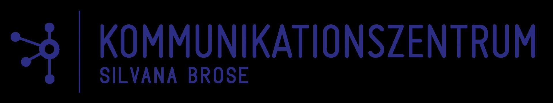 Logo Kommunikationszentrum