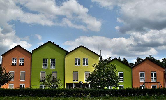 Wohnstätte Waldblick