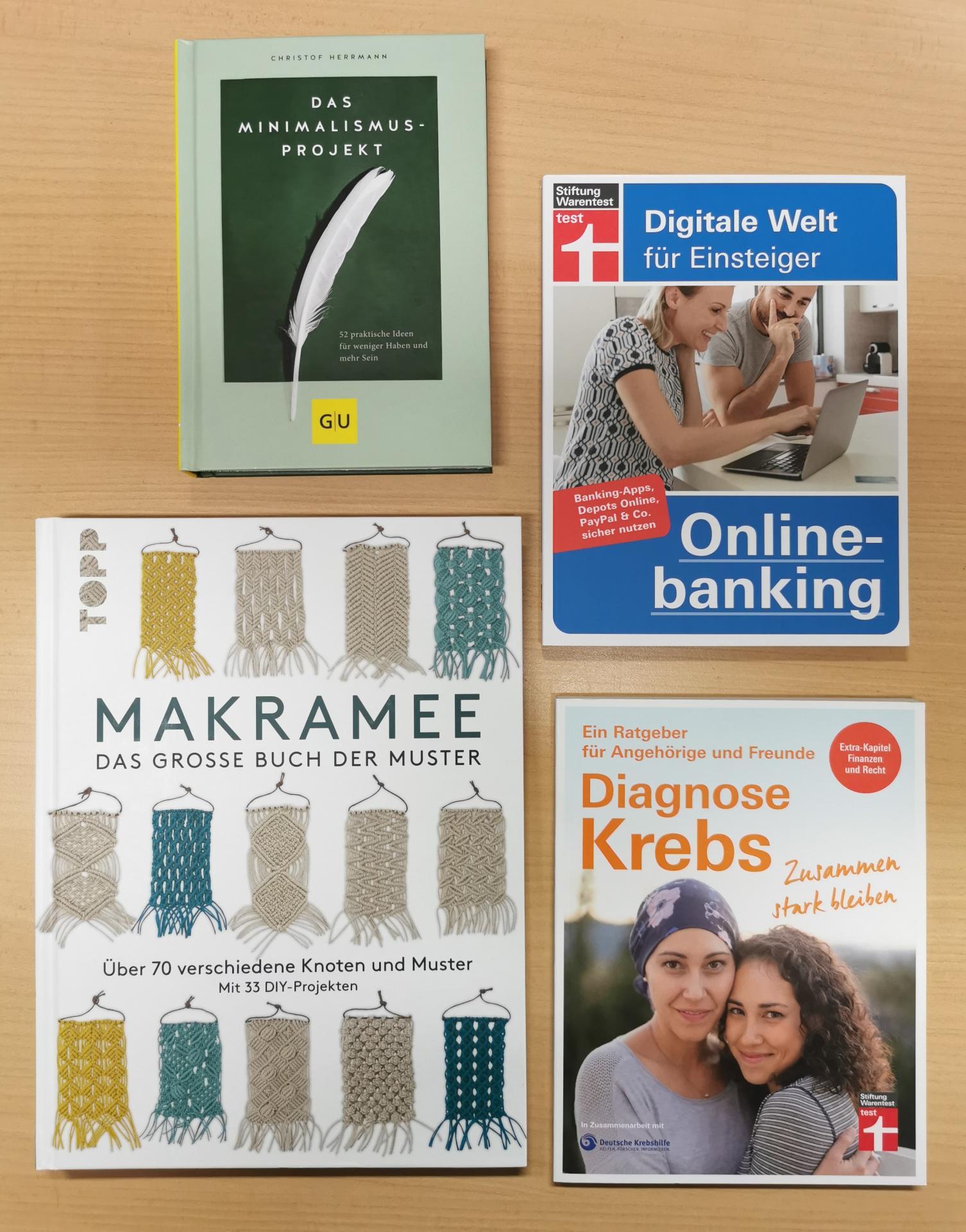 Neues im Dezember Sachbücher