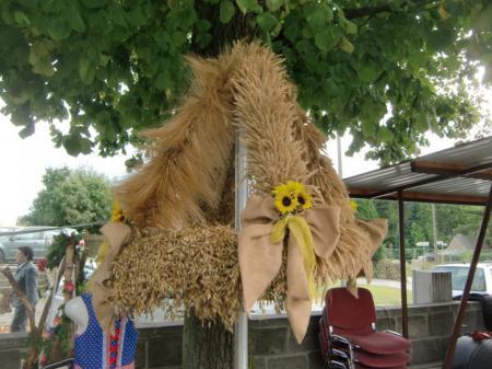Erntefest 2012