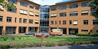 Krankenhaus Lehnin