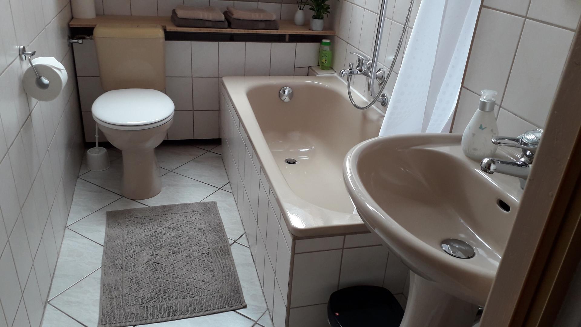 FW Osterburg, Bad