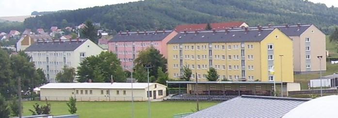 Wohngebäude Am Quellenberg A