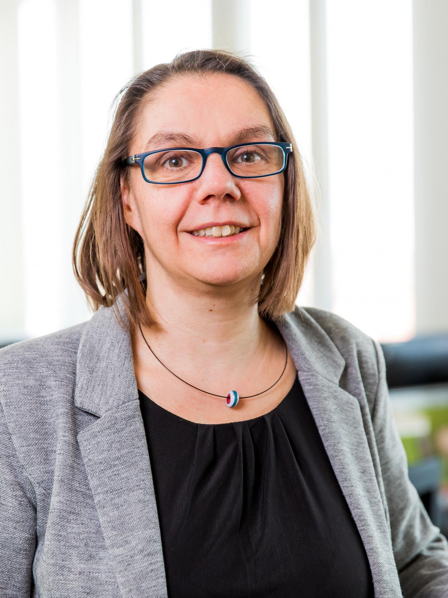 Angelika Beck
