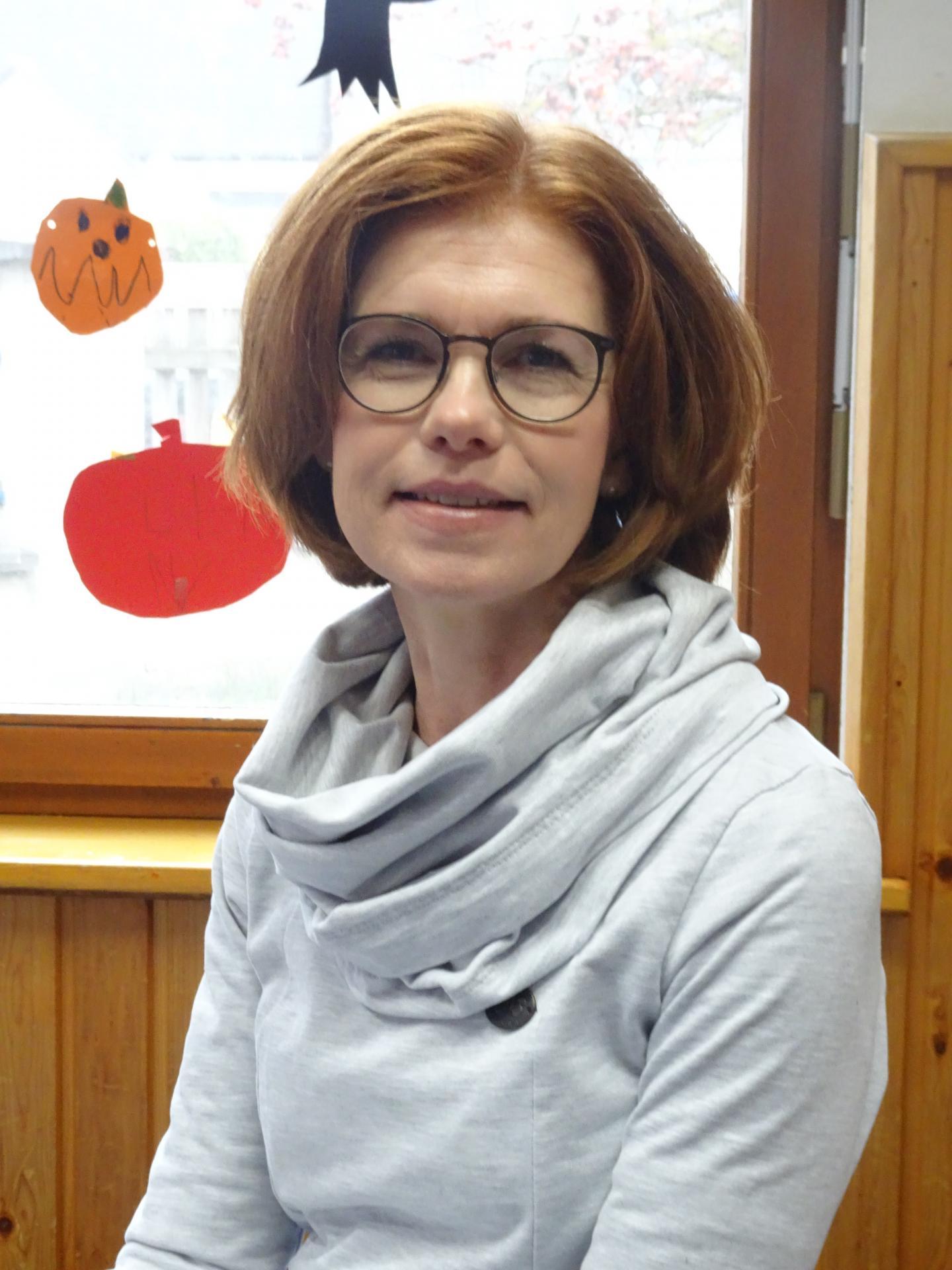 Tatjana Schindelmann