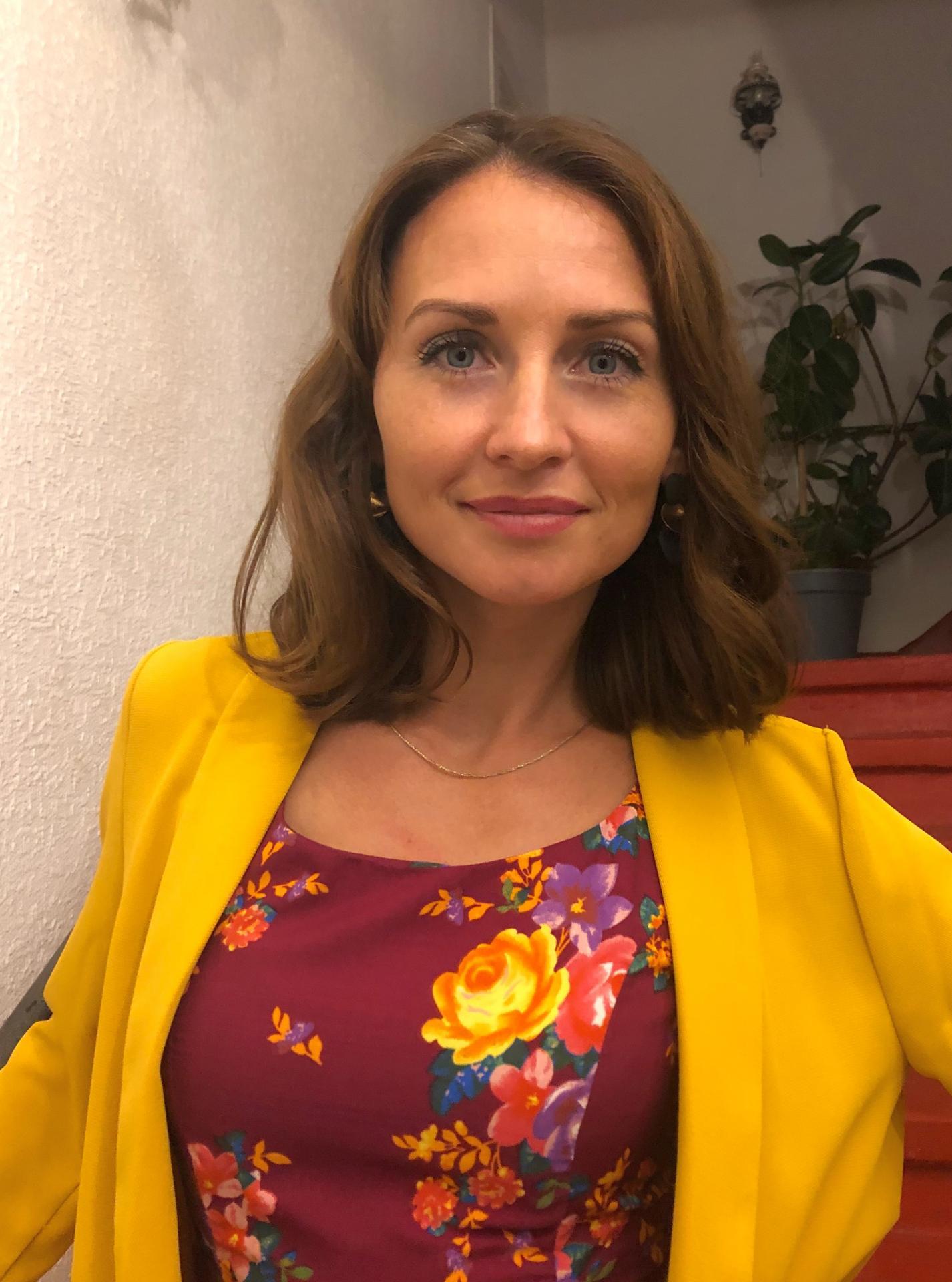 Katja Friesen