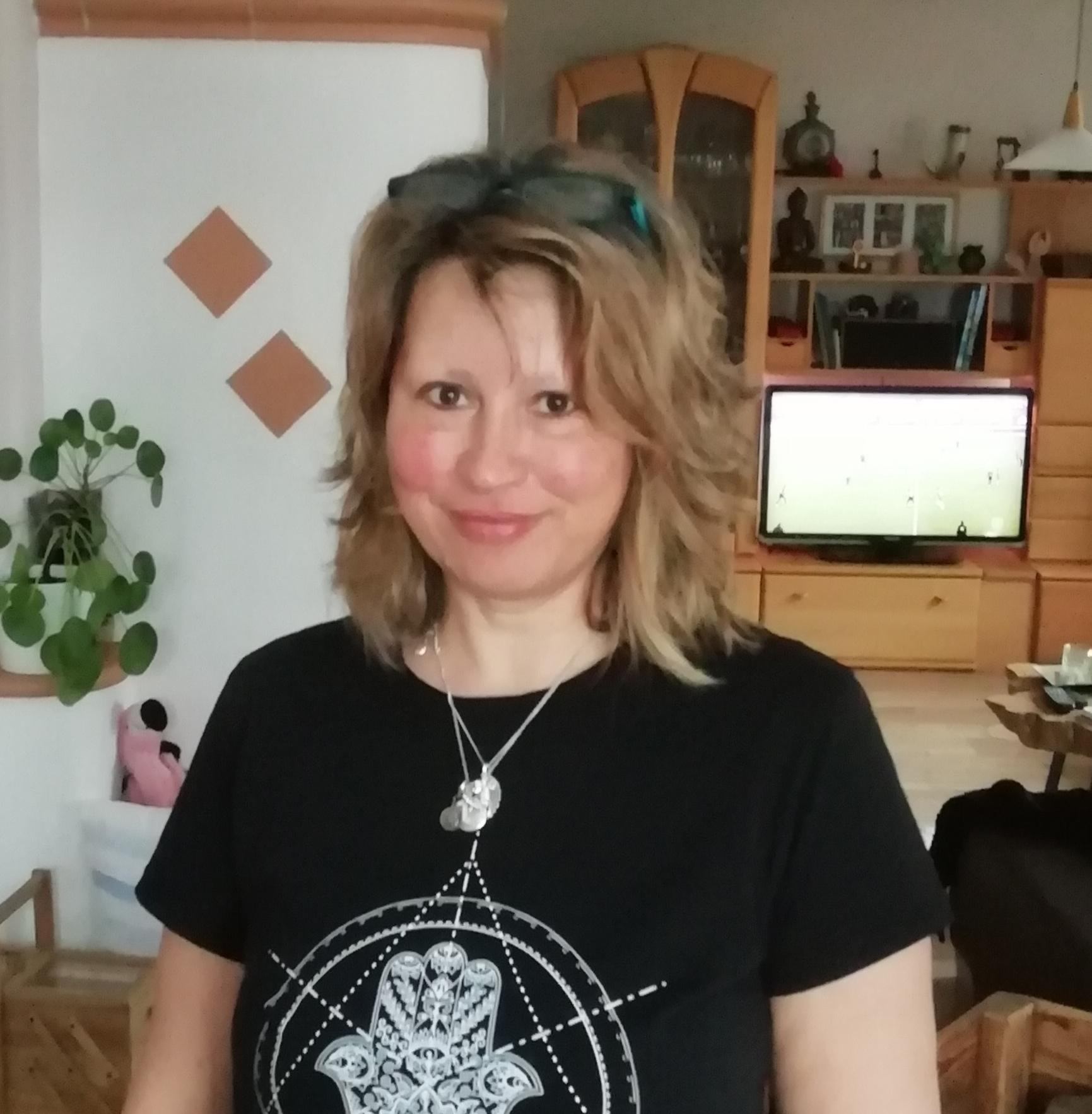 Barbara Santoro