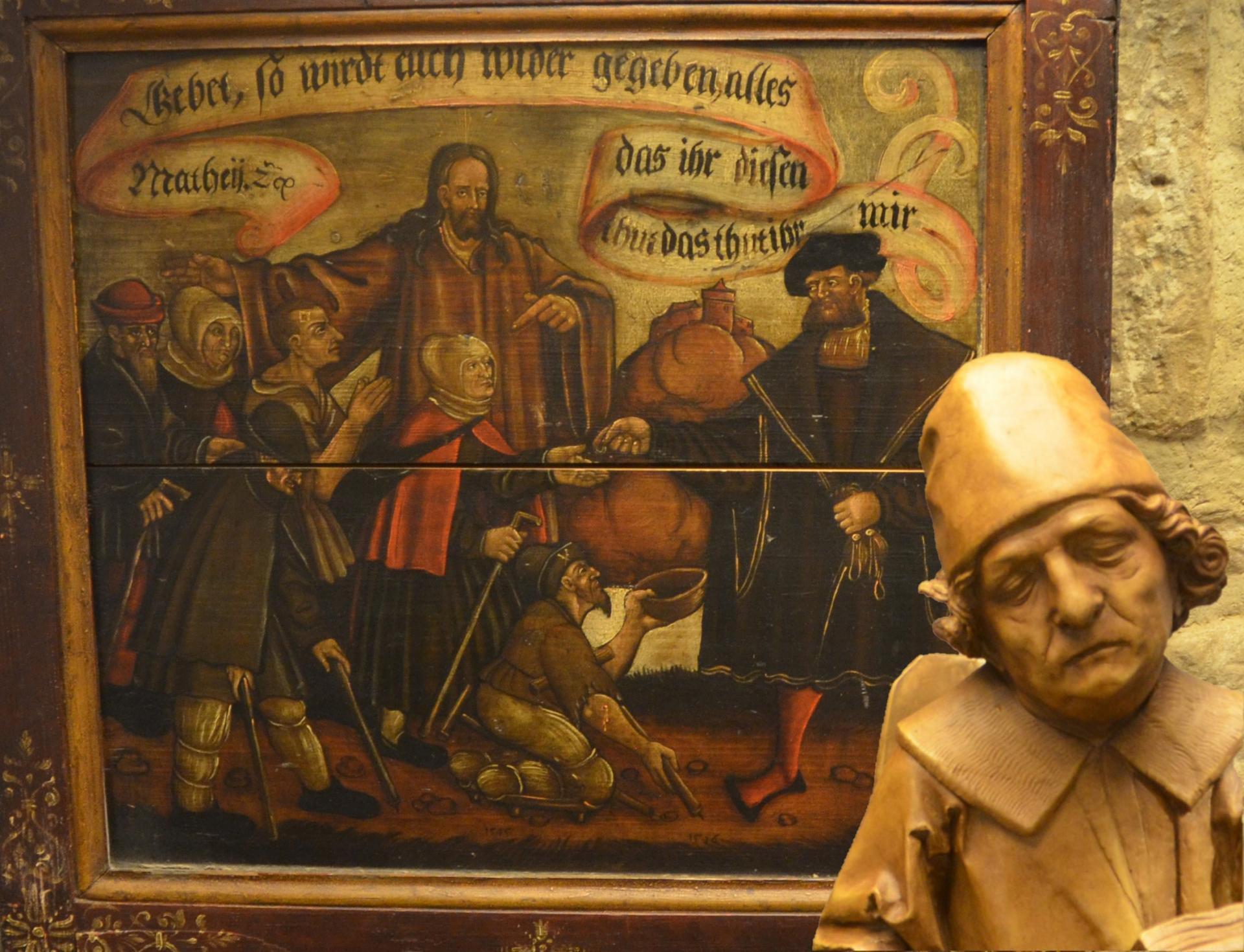 SA Religion und Aberglaube