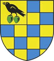 Wappen von Mandel