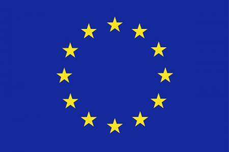 Flagge Eur.Union
