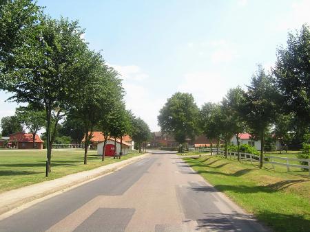 Ortsteil Werder