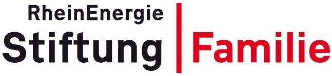 Logo RheinEnergieStiftung