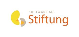 Logo Software AG Stiftung
