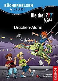 Drachen-Alarm