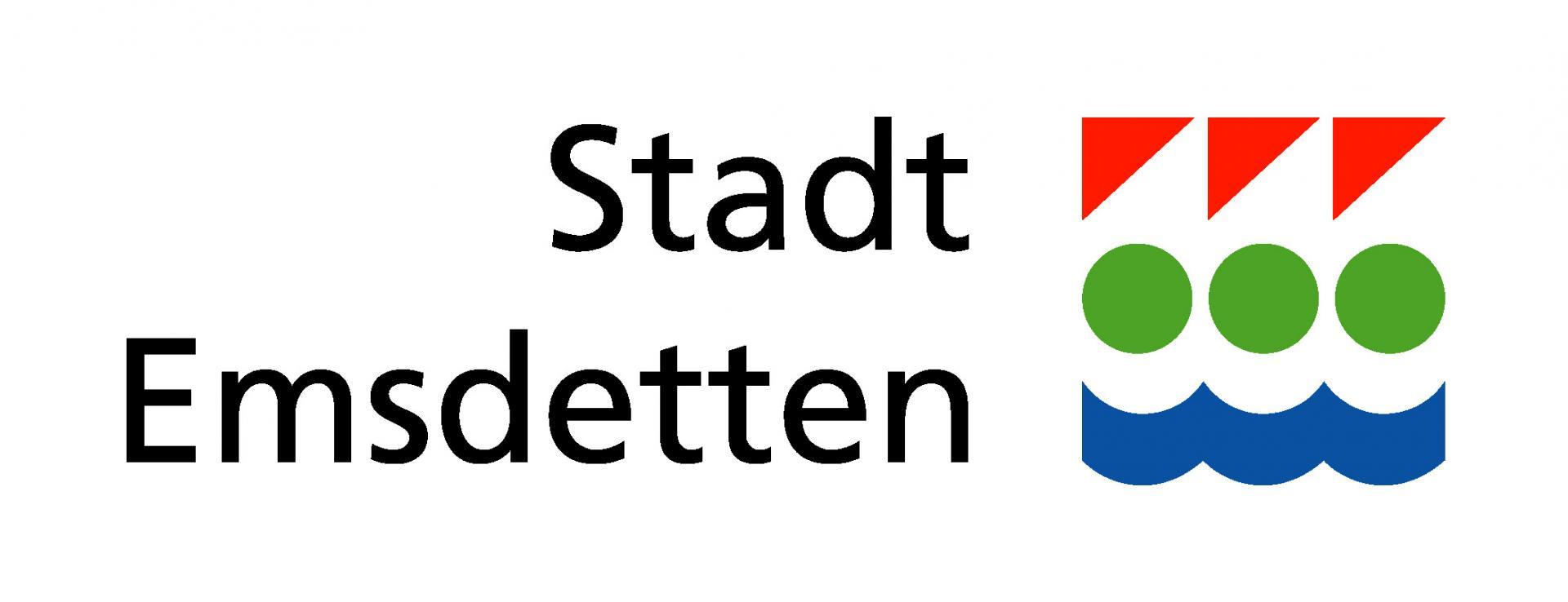 Logo Stadt Emsdetten