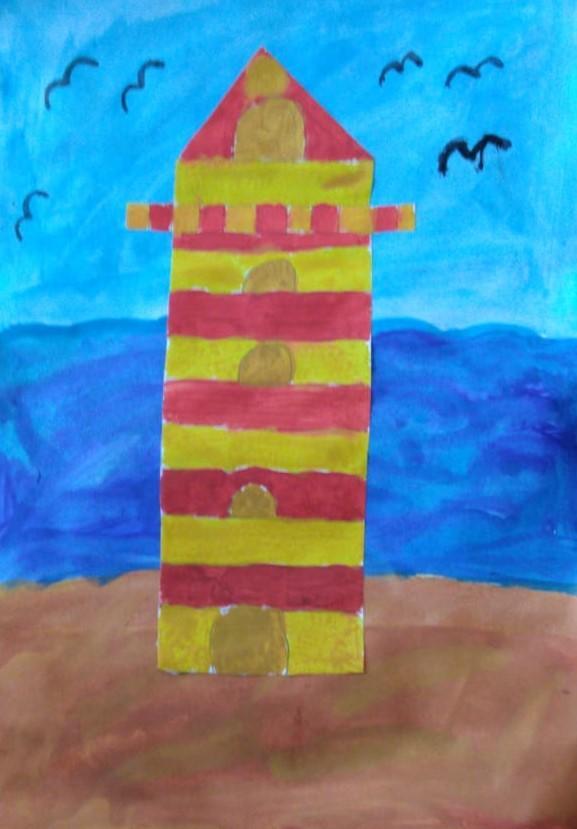 Dilan Leuchtturmbild